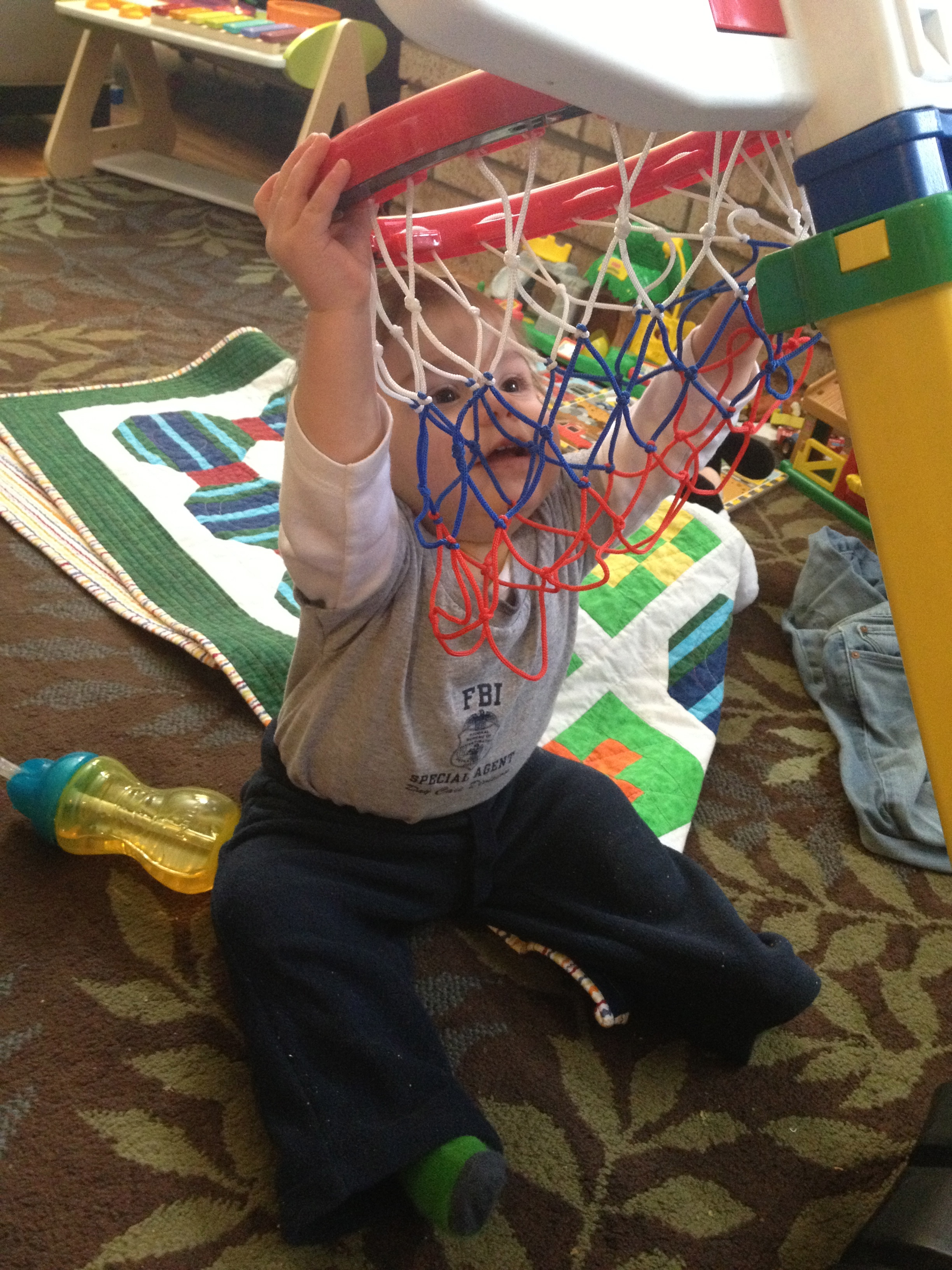 little tikes basketball hoop   amonkeyandhismama